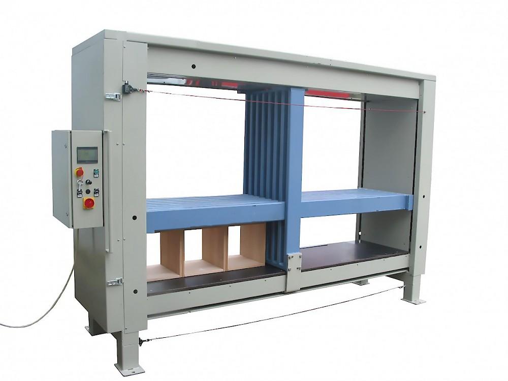 the pk-1 cabinet press